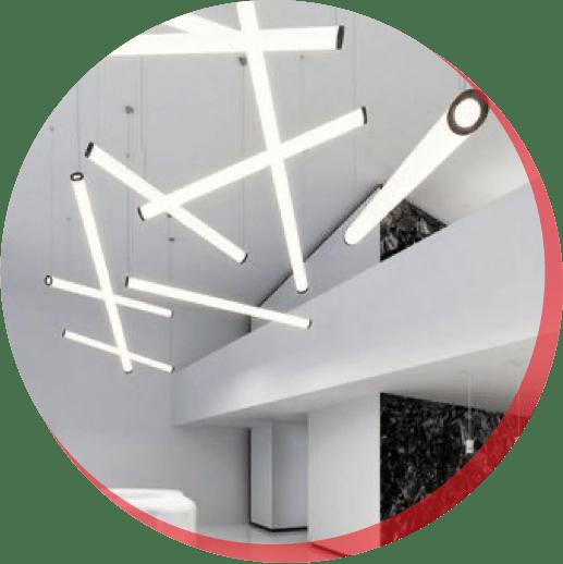 productos led para interior