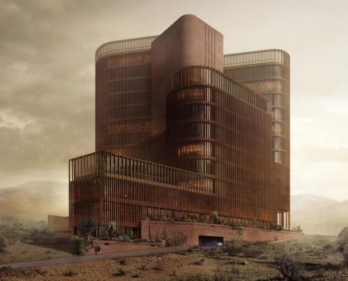 Edificio Avancer
