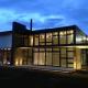 Iluminacion LED de Casa Campo