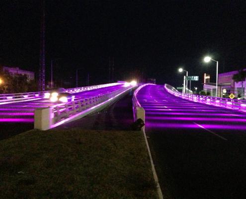 Puente en Colima