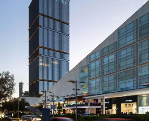 Torre II Corporativo Andares